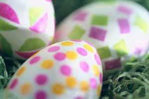 How to: Perfect Hard Boiled Eggs for Easter