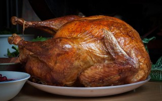 Turkey Thawing Cooking Times Thanksgiving Christmas